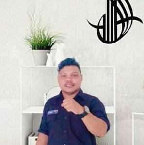 Antonius Perada Nama (Wakil Ketua Bidang Advokasi dan Pengorganisiran Dewan Pimpinan Daerah Gerakan Mahasiswa Nasional Indonesia Kalimantan Timur) 0812 5158 1323