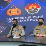 Kapolri Jendral Listyo Sigit Perintahkan Polisi Humanis Sikapi Warga Sampaikan Aspirasi