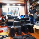 Polda Kalbar Ungkap Pinjaman Online Ilegal di Kota Pontianak