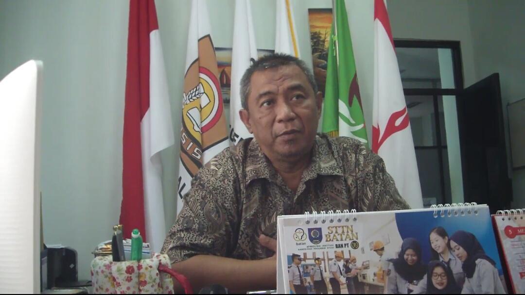 Penjelasan Kepsek SMA Negeri 5 Balikpapan, Drs. H. Seger Imam Suja'i, M.Pd Tentang Libur Diluar Kalender Pendidikan