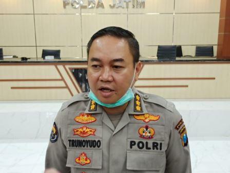 Polda Jawa Timur (Jatim) Amankan 8.322 Warga Tergolong Bandel Tak Mengindahkan Physical Distencing