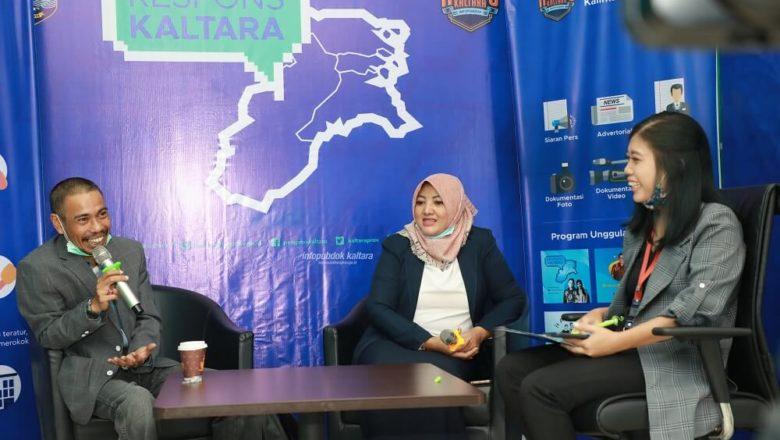 Di Provinsi Kaltara Dua BUMD Ditarget Setahun Hasilkan PAD