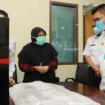 Mulai Senin, Tes PCR di RSUD Pemprov Kaltara di Kota Tarakan Dioperasikan