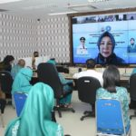Hadapi Pandemi, PKK Provinsi Kaltara Gagas Pembinaan Virtual