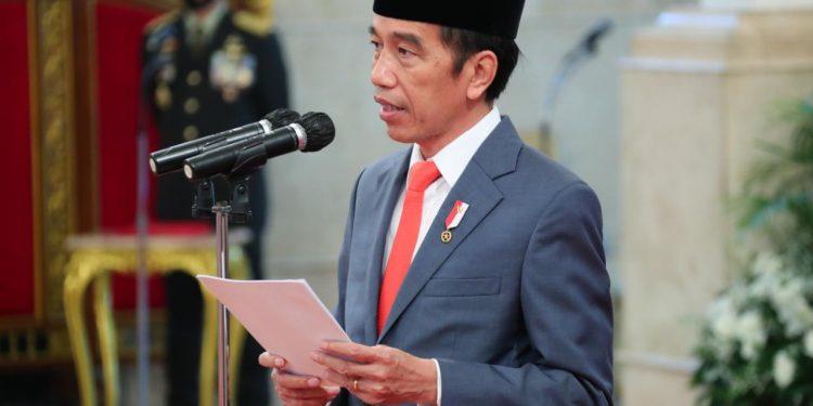 Tujuh Instruksi Presiden RI Ir. H. Joko Widodo Kepada Jajaran Kepolisian Negara Republik Indonesia