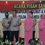 Brigjen Pol Rudi Darmoko Siap Emban Jabatan Wakapolda Sulut