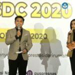 Tahun 2020, Jawa Timur Juara LDBI Serta DKI Jakarta Juara NSDC