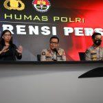 Kadiv Humas Jelaskan Virtual Police Tujuannya Bekerja Untuk Ciptakan Medsos Bersih Dan Sehat