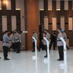 Dilantik Kapolri Jadi Kabaintelkam, Putra Papua Drs. Irjen Paulus Waterpauw Resmi Naik Bintang Tiga