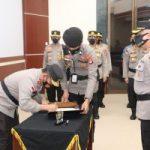 Irjen Pol Drs. Bambang Kristiyono, M.Hum Kapolda Kaltara Non Aktifkan Kapolres Nunukan